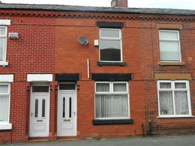 Hobart Street,  Manchester,